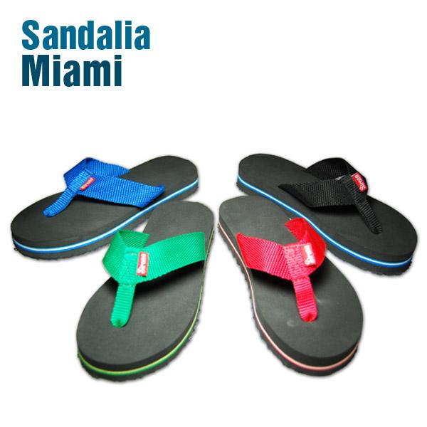 Sandalia Miami
